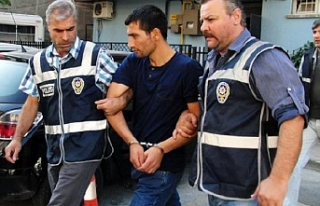 Bursa'da eşini 19 bıçak darbesiyle öldürdü!...