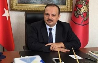 Bursa Valisi Canbolat'ın Jandarma Teşkilatının...
