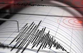 Marmara'da korkutan deprem! İki ilde hissedildi