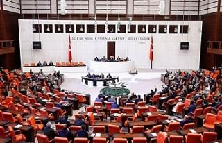 Meclis'te askerlik teklifi mesaisi başladı
