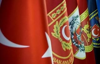 MSB'den 'Rusya' açıklaması