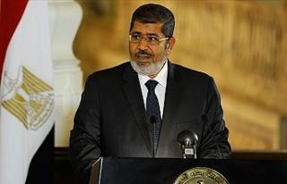 'Mursi kalp krizi sonucu öldü' iddiası