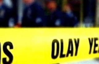 Bursa'da iş kazası: 1 yaralı