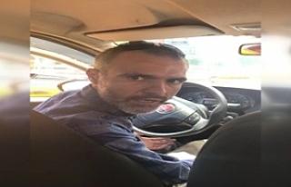 'Kısa mesafe' diyerek yolcu indiren taksici...