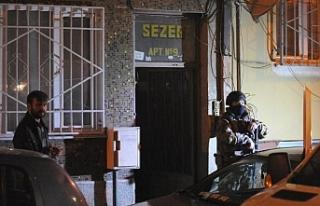 Bursa'da PKK/KCK opersayonu: 7 gözaltı