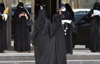 Suudi Arabistan'da kadınlara yeni haklar