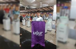 Lise öğrencisi Güney Kore'den 2 ödül ile döndü