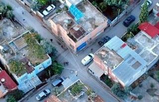 Adana'da uyuşturucu operasyonu: 21 gözaltı...