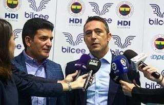 Ali Koç'tan Barış Pınarı Harekâtı'na...