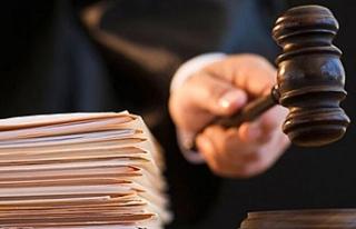 Arınç'ın damadına mahkemeden  karar