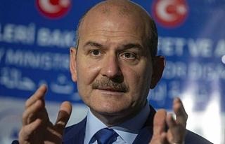 Bakan Süleyman Soylu'dan flaş sözler