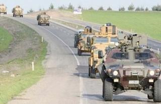 Barış Pınarı harekatında geri sayım başladı!