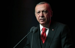 Erdoğan'dan Etnospor Kültür Festivali paylaşımı