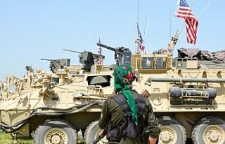 İşte ABD'nin YPG'ye verdiği silahlar