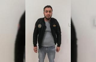 Kadıköy-Karaköy vapurundaki şüpheli yakalandı
