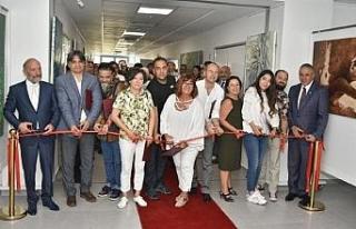 Kıbrıs Modern Sanat Müzesi'nde 3 farklı sergi