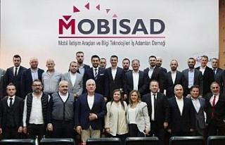 MOBİSAD / Turnacı: Katma değeri artırmak için...