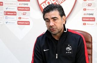 Osman Özköylü'den taraftara çağrı