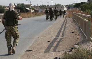 SMO askerleri stratejik M4 kara yoluna ulaştı