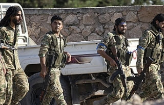 Suriye Milli Ordusu 4 Şehit Verdi