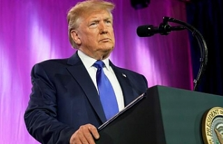 Trump'tan kritik açıklama