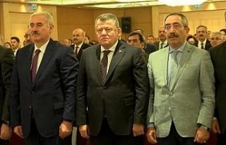 Yargıtay Başkanı Cirit: Yargı paketlerinde İstanbul...