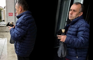 Zonguldak'ta sahte öğretmen