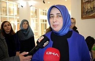 AK Partili Zengin: Özkoç'un o ifadesi ile ilgili...