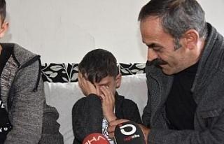 Aynı hastalıktan 5 kez evlat acısı yaşayan aile,...