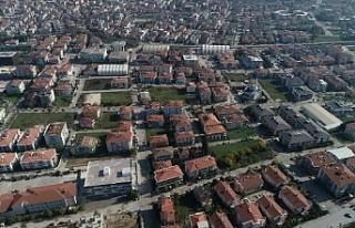 Bursa'daki depremlere dikkat!