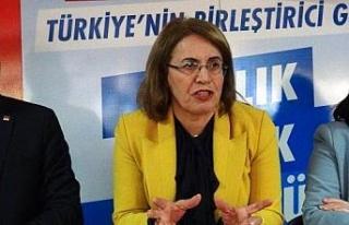 CHP'li Köse: Yaşamımıza kastedenlere karşı...