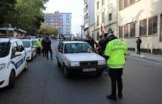 """(Ek bilgi ve fotoğraflarla) İstanbul'da """"Kurt..."""