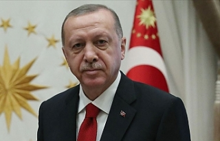 Erdoğan Iğdır'ın düşman işgalinden kurtuluşunu...