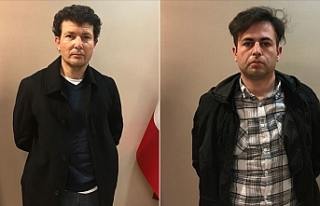 Kosova'dan getirilen FETÖ sanıklarının cezası...
