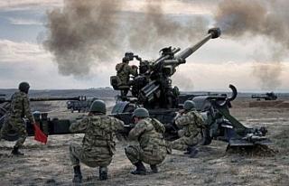 Milli Savunma Bakanlığı açıkladı! Harekatta...