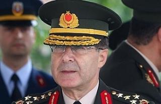 Orgeneral Kamil Başoğlu'nun kaçırılması...