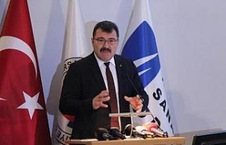 TÜBİTAK Başkanı Mandal: Yerli otomobil üretimine...