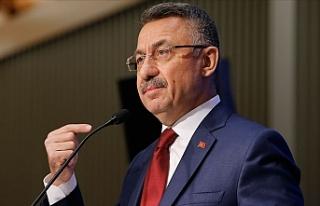 'Türkiye ve KKTC arası köklüdür'