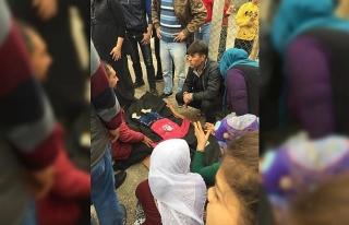 Beton mikserinin altında kalan Birgül öldü: Annesi...