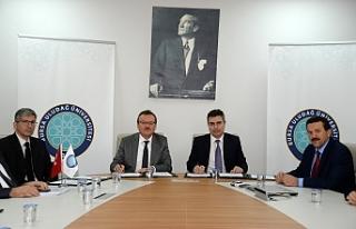Bursa Uludağ Üniversitesi ile Tofaş arasında 'yazılım'...