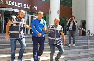 Bursa'da eş katiline ağırlaştırılmış...