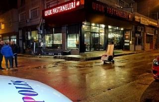 Bursa'da aynı işletmede 5'inci hırsızlık...