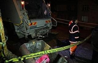 Çöp kamyonundan çıkan cesetle ilgili 7 kişiye...