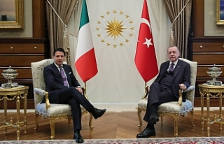 Erdoğan'dan Libya açıklaması