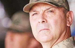 Eski EDOK Komutanı gözaltına alındı!