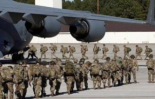 Irak'tan ABD'ye çağrı