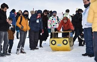 Uludağ'da kış şenliği düzenlenecek