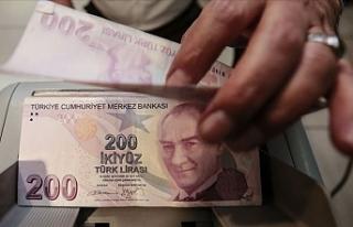O yatırımlar için yaklaşık 52 milyar lira ayrıldı