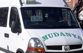 Bursa'da ulaşıma ücretlerine zam!