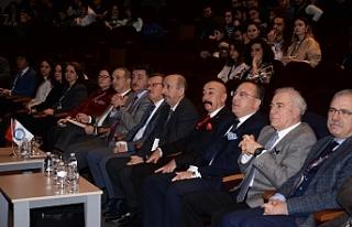 Bursa'da o kongre başladı!